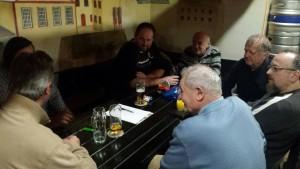 schůze 3